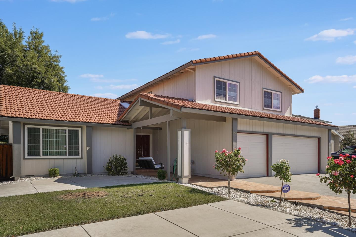 Detail Gallery Image 1 of 66 For 6628 Barnsdale Ct, San Jose,  CA 95120 - 5 Beds   3/1 Baths