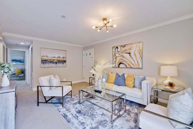 Detail Gallery Image 1 of 1 For 2601 Cortez Dr #3203,  Santa Clara,  CA 95051 - 2 Beds   1 Baths