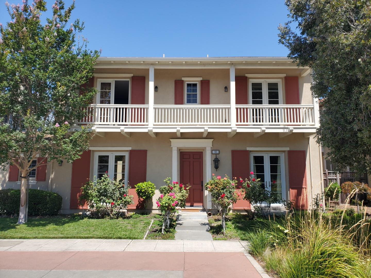 Detail Gallery Image 1 of 1 For 11 Spalding Sq, Alameda,  CA 94501 - 4 Beds   3/1 Baths