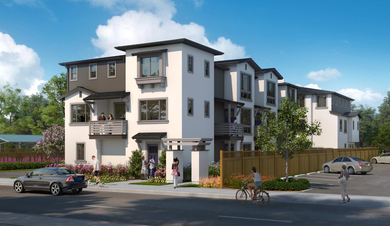 955 Woodside RD Redwood City CA 94061