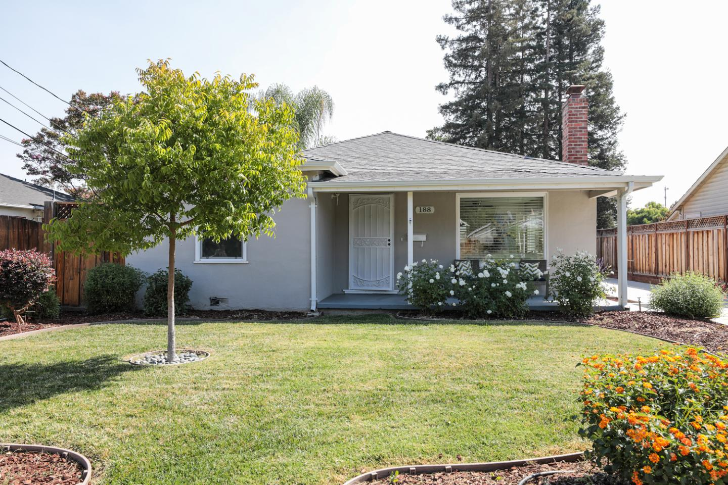 Detail Gallery Image 1 of 1 For 188 N 3rd St, Campbell,  CA 95008 - 2 Beds   1 Baths
