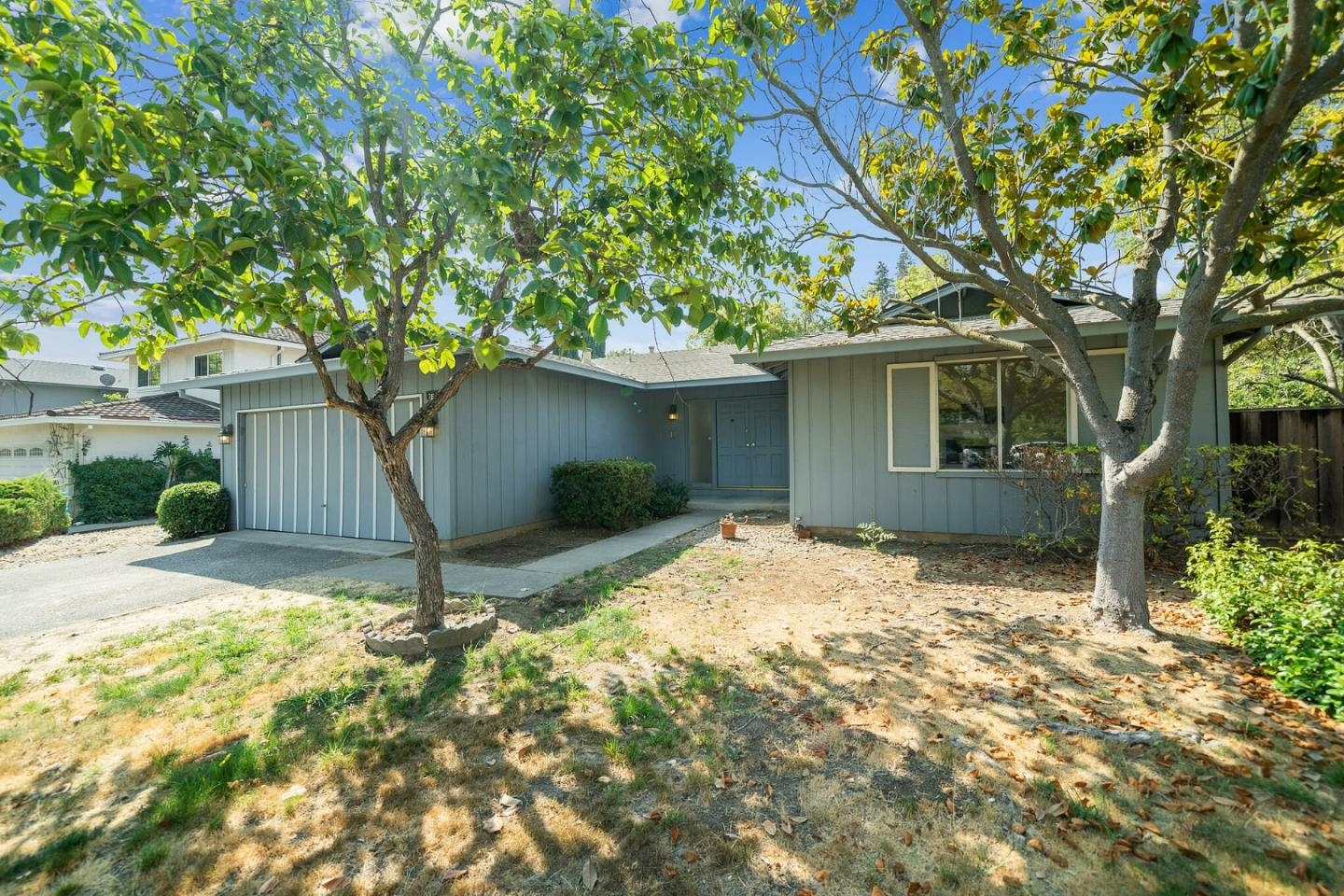 Detail Gallery Image 1 of 1 For 7646 Barnhart Pl, Cupertino,  CA 95014 - 3 Beds   2/1 Baths