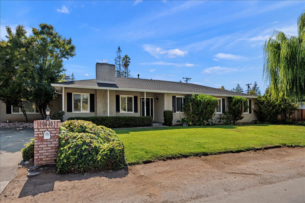 1840 Granger AVE Los Altos CA 94024