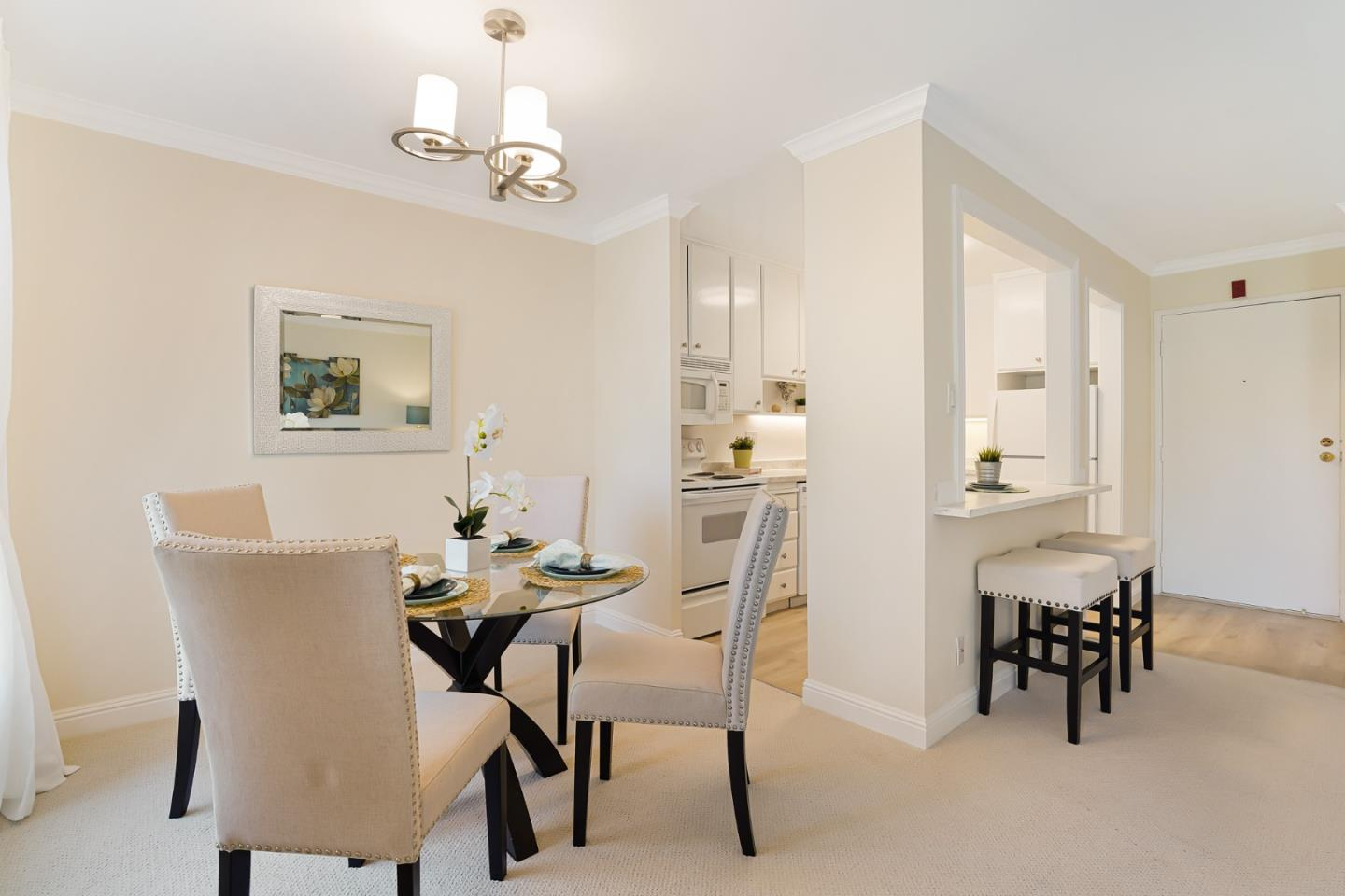 Detail Gallery Image 1 of 25 For 814 N Delaware St #312,  San Mateo,  CA 94401 - 2 Beds | 1 Baths