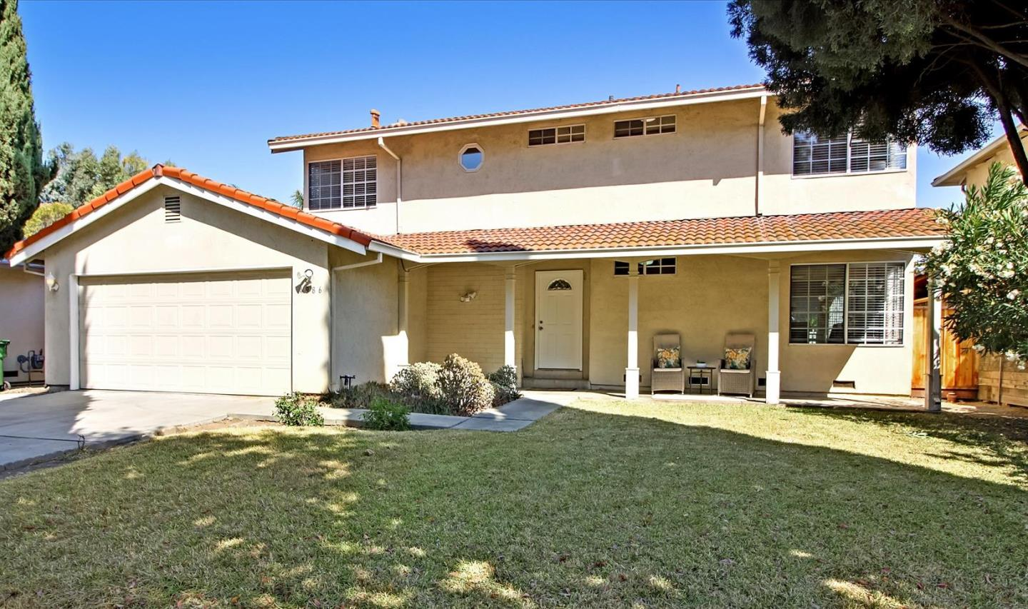Detail Gallery Image 1 of 1 For 4986 Chiles Dr, San Jose,  CA 95136 - 5 Beds | 2/1 Baths