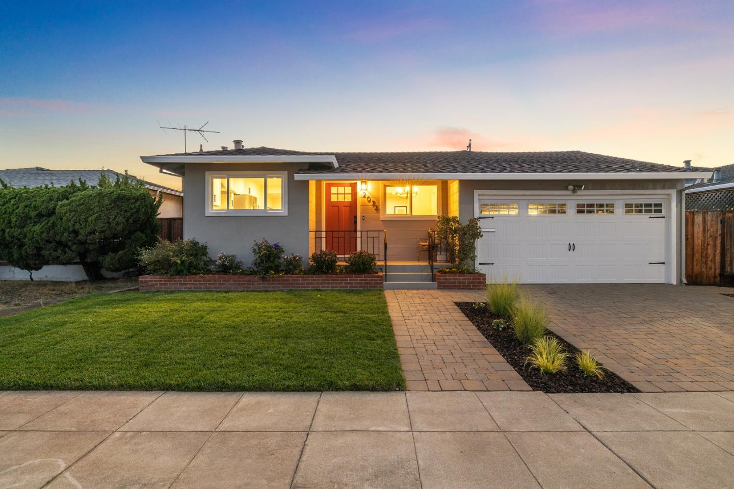 Detail Gallery Image 1 of 78 For 2072 Ginnever St, San Mateo,  CA 94403 - 3 Beds   2 Baths