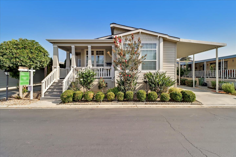 Detail Gallery Image 1 of 1 For 843 Villa Teresa Way #843,  San Jose,  CA 95123 - 3 Beds   2 Baths