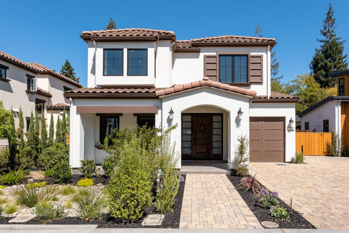 Detail Gallery Image 1 of 31 For 4150 Orchard Ct, Palo Alto,  CA 94306 - 5 Beds | 5/2 Baths