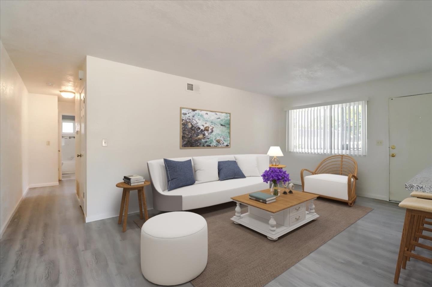Detail Gallery Image 1 of 15 For 197 Coy Dr #4,  San Jose,  CA 95123 - 2 Beds   1 Baths