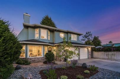 Detail Gallery Image 1 of 1 For 119 Seacliff Dr, Aptos,  CA 95003 - 4 Beds | 3/1 Baths