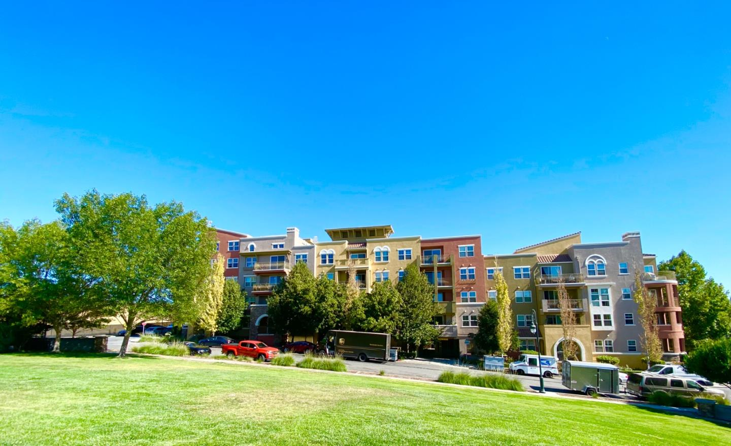 Detail Gallery Image 1 of 23 For 2988 Grassina St #431,  San Jose,  CA 95136 - 2 Beds | 2 Baths