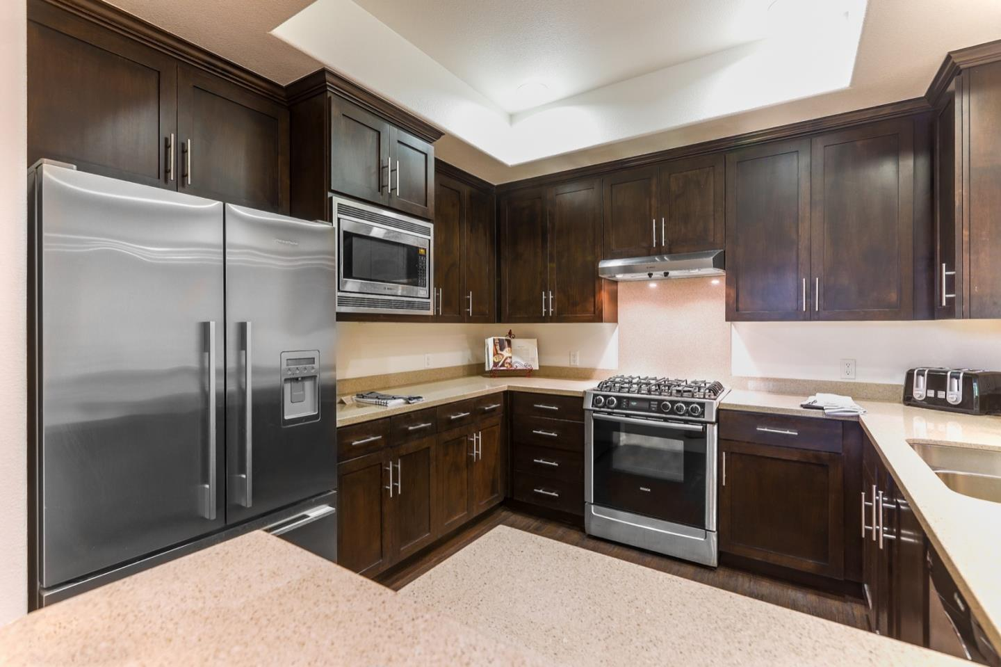 Detail Gallery Image 1 of 55 For 912 Campisi Way #115,  Campbell,  CA 95008 - 2 Beds   2 Baths