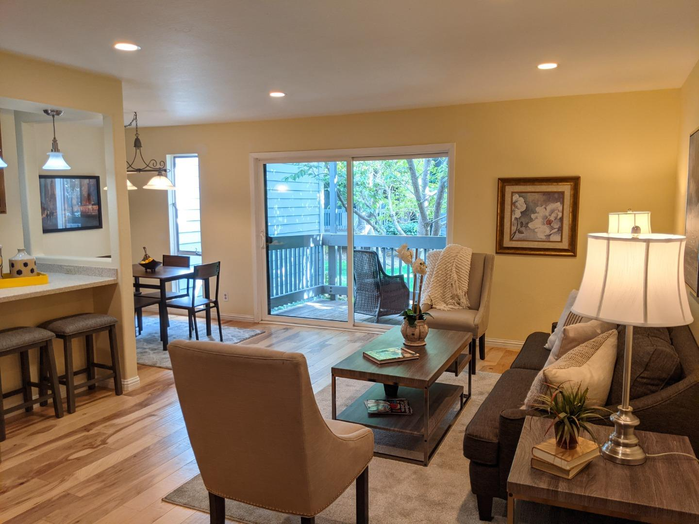 Detail Gallery Image 1 of 1 For 4275 George Ave #1,  San Mateo,  CA 94403 - 2 Beds | 2 Baths