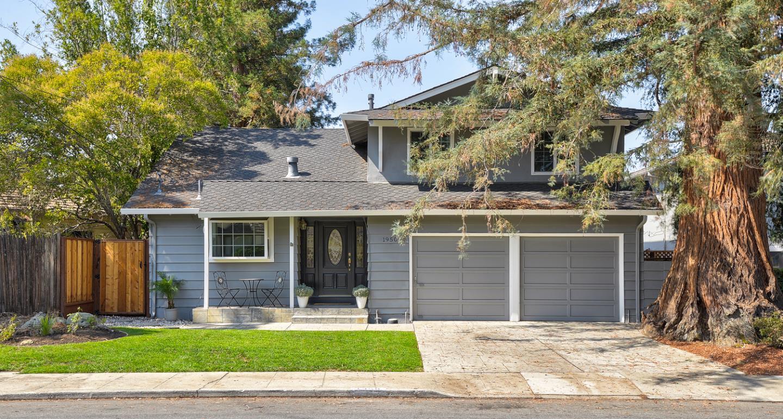 1950 Eaton AVE, SAN CARLOS, CA 94070