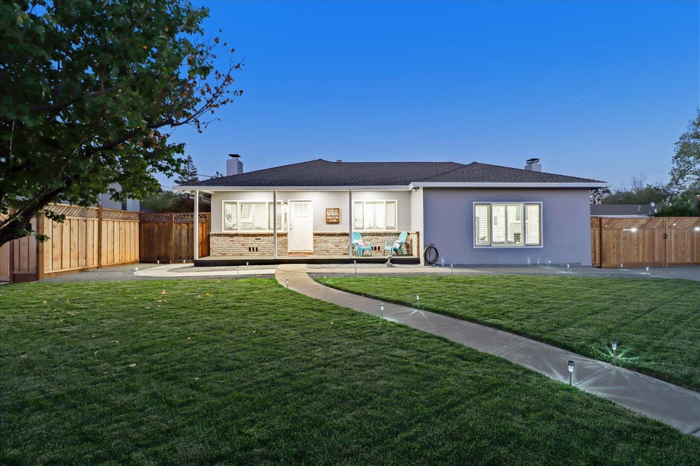 Detail Gallery Image 1 of 1 For 280 Dallas Dr, Campbell,  CA 95008 - 3 Beds | 2/1 Baths