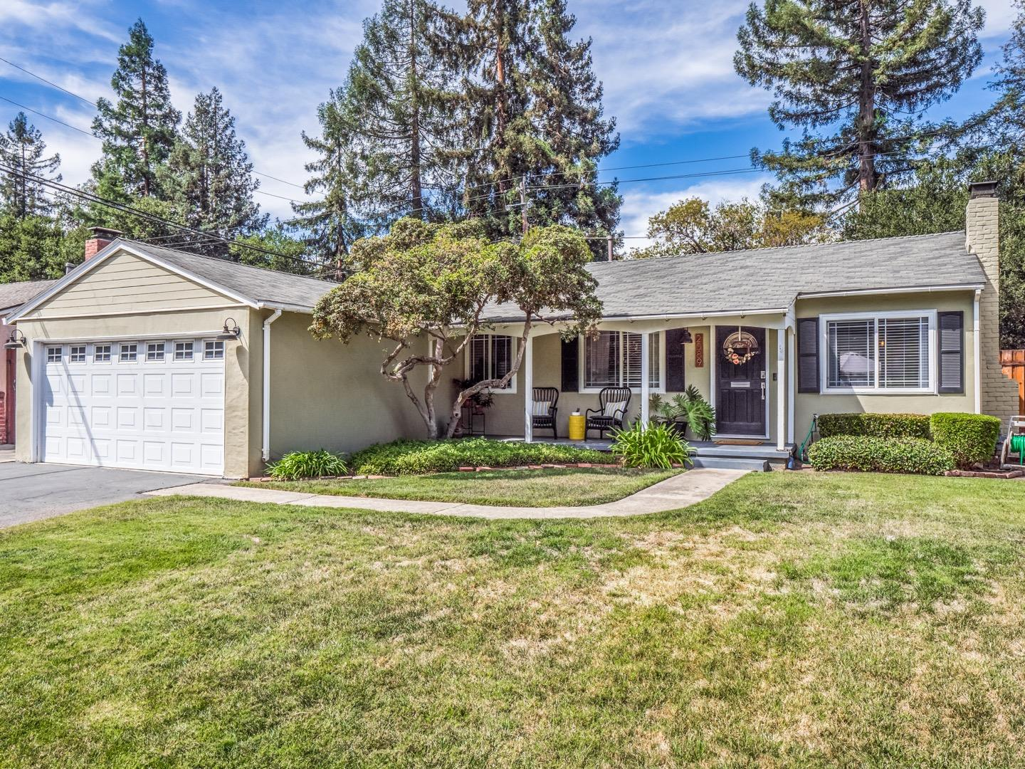 Detail Gallery Image 1 of 45 For 2089 Laurelei Ave, San Jose,  CA 95128 - 3 Beds | 1 Baths