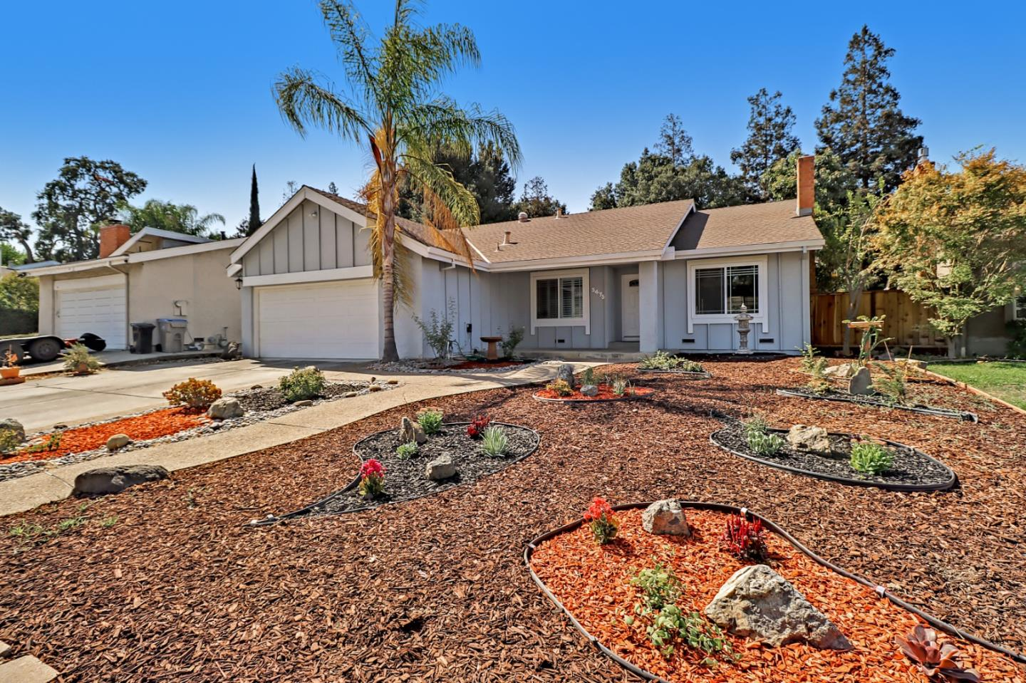 Detail Gallery Image 1 of 1 For 5475 Century Park Way, San Jose,  CA 95111 - 4 Beds | 2 Baths