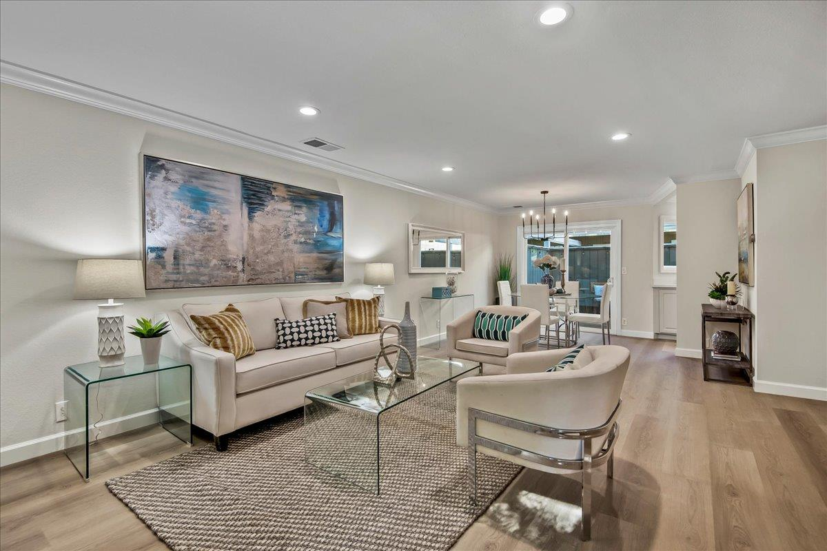 Detail Gallery Image 1 of 28 For 1206 Bird Ave, San Jose,  CA 95125 - 2 Beds | 2/1 Baths
