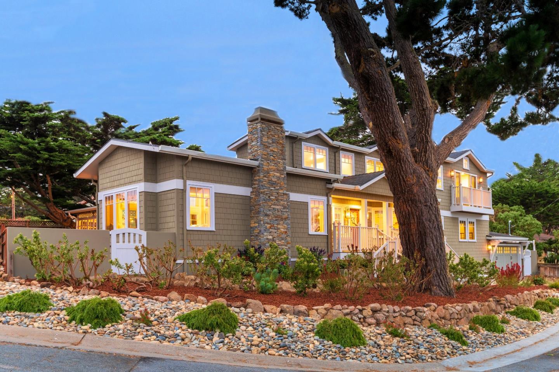 1123 Balboa AVE, PACIFIC GROVE, CA 93950