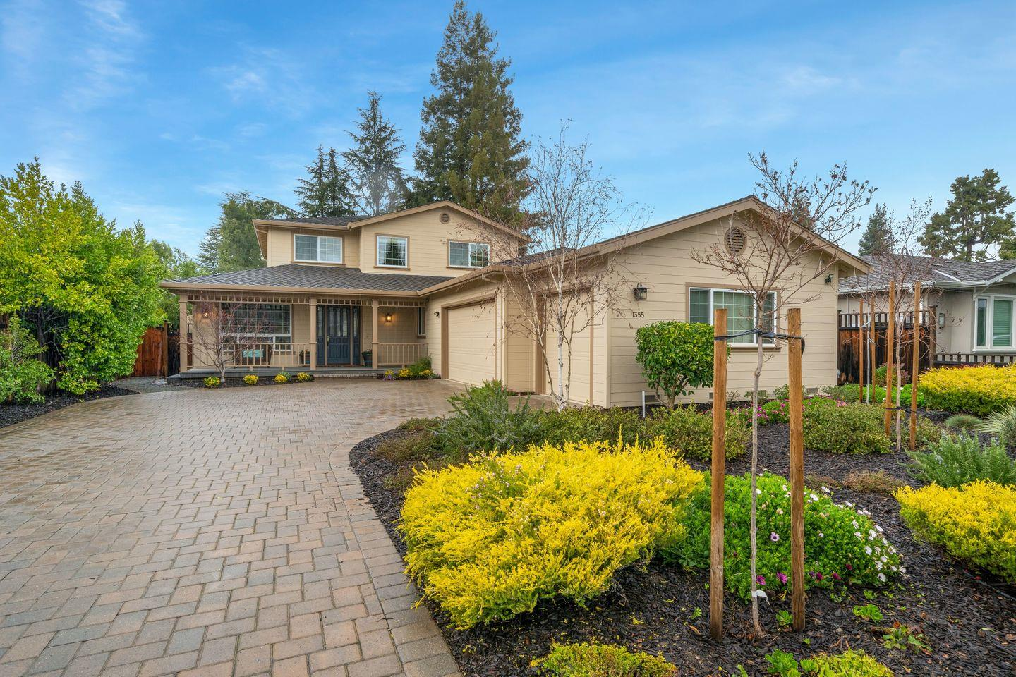 Detail Gallery Image 1 of 61 For 1355 Miravalle Ave, Los Altos,  CA 94024 - 5 Beds | 3/1 Baths