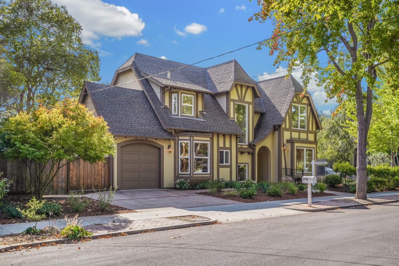 184 Tennyson AVE Palo Alto CA 94301
