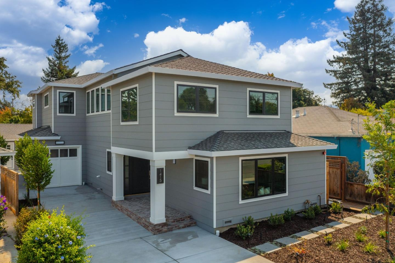 1415 Greenwood AVE San Carlos CA 94070