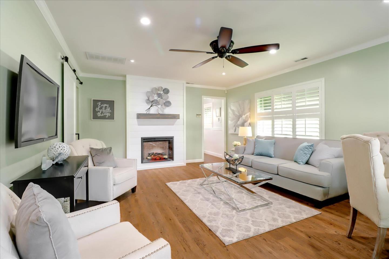 1661 Hillsdale AVE San Jose CA 95124