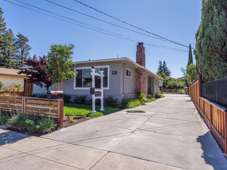 1616 Union Avenue Redwood City CA 94062