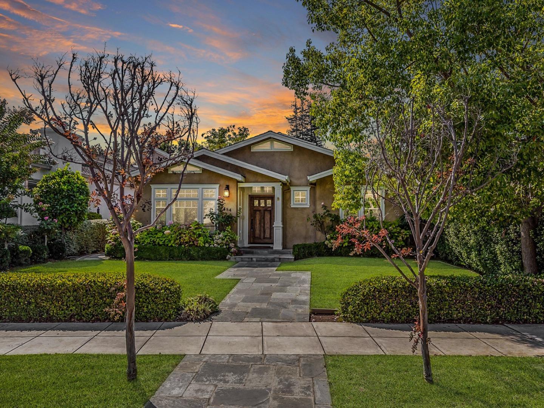 484 Orange AVE Los Altos CA 94022