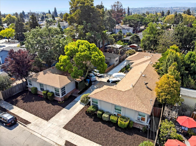 1020 Grand ST Redwood City CA 94061
