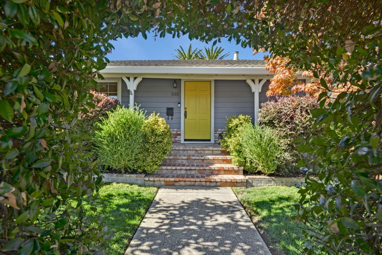 335 A ST Redwood City CA 94063