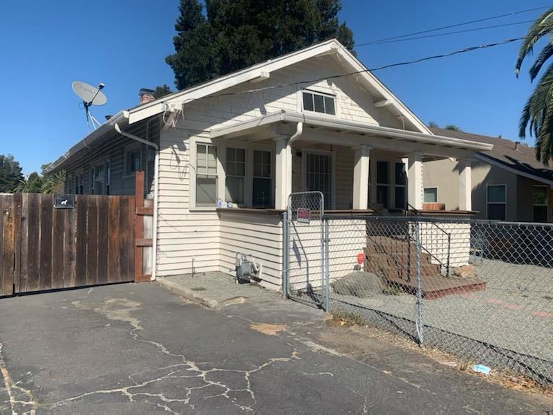 579 W Virginia ST San Jose CA 95125