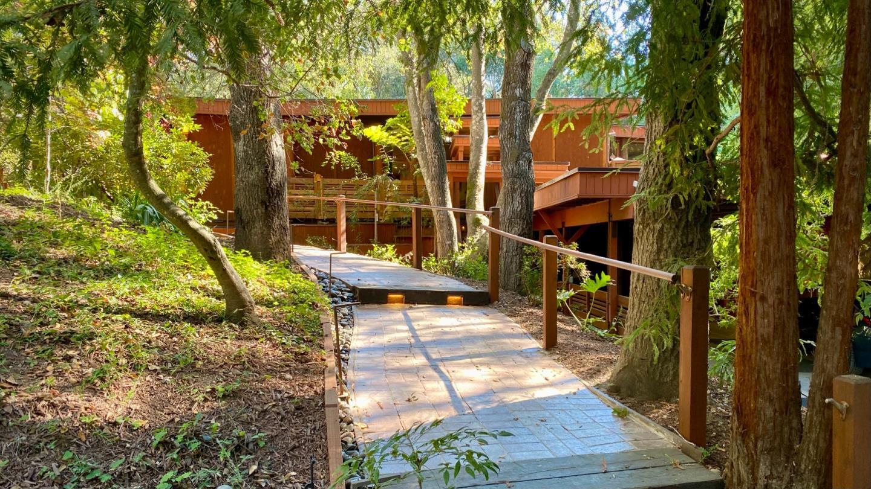 1200 Mountain Home RD Woodside CA 94062
