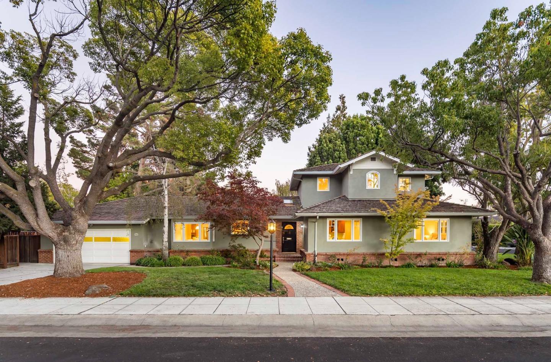 890 Seale AVE Palo Alto CA 94303