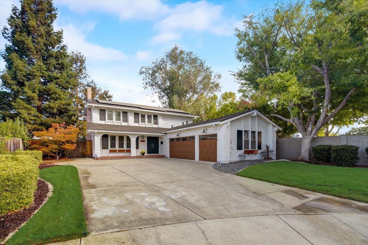 1757 Miriam CT San Jose CA 95124
