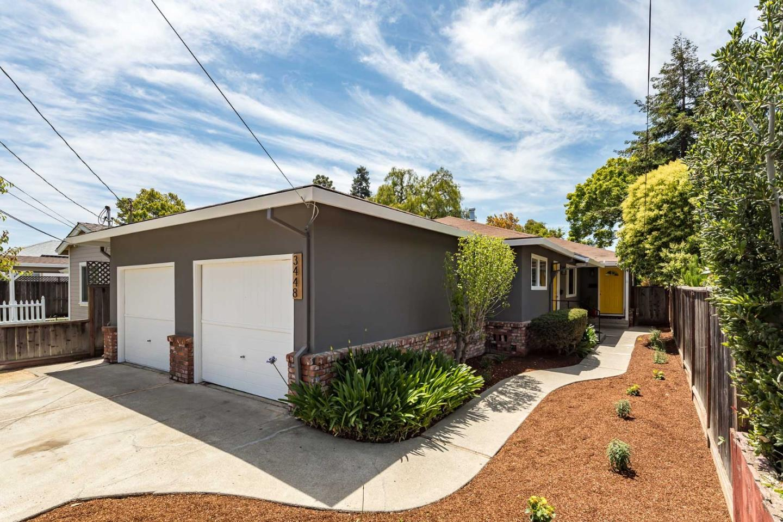3448 Page ST Redwood City CA 94063