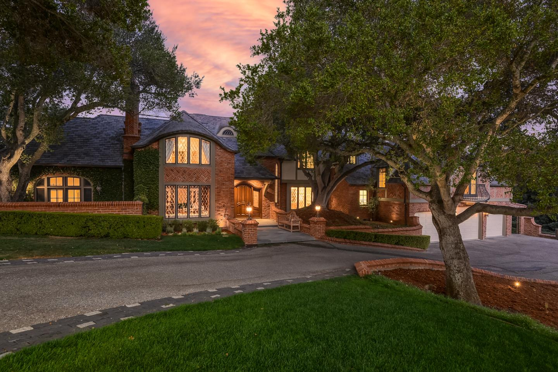 27461 Sherlock RD Los Altos Hills CA 94022