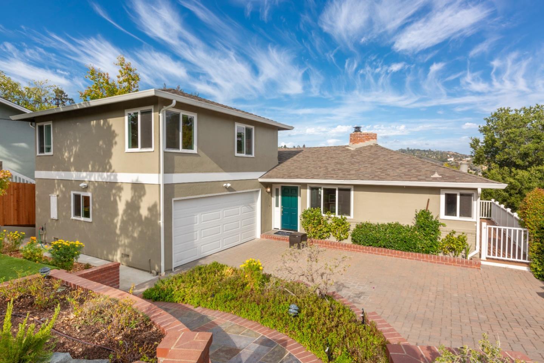 3650 Altamont WAY Redwood City CA 94062