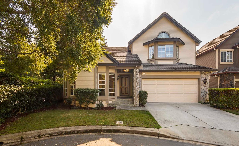 410 Wembley CT Redwood City CA 94061