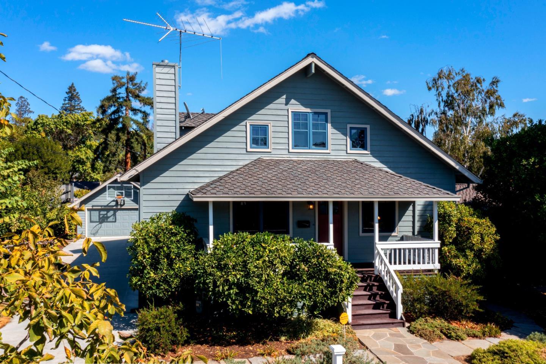 1262 Settle AVE San Jose CA 95125