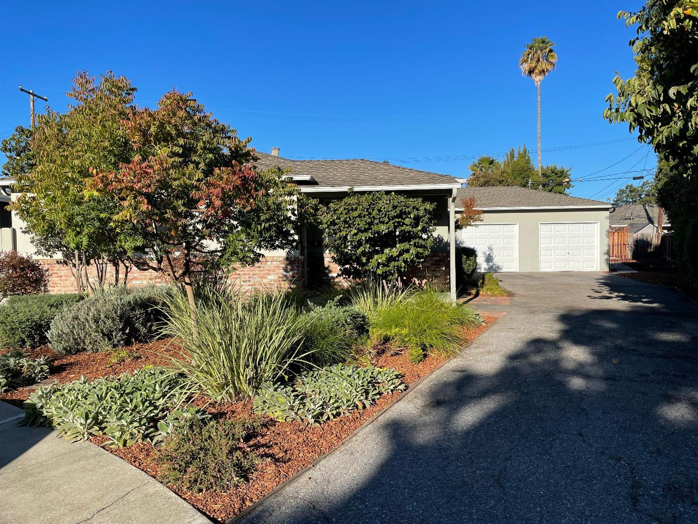 863 Park CT Mountain View CA 94040