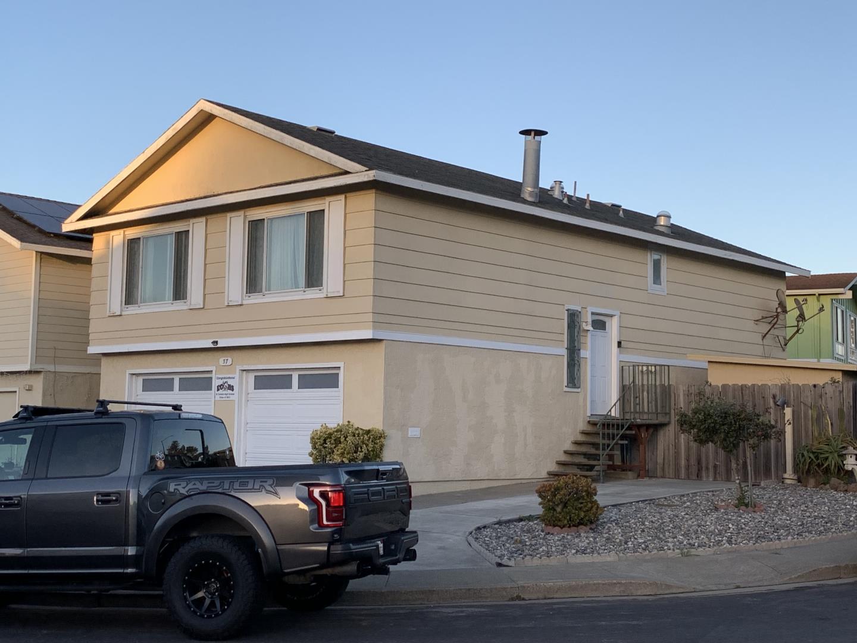 Lycett Cen, Daly City, CA, 94015