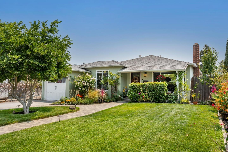 650 Scott AVE Redwood City CA 94063