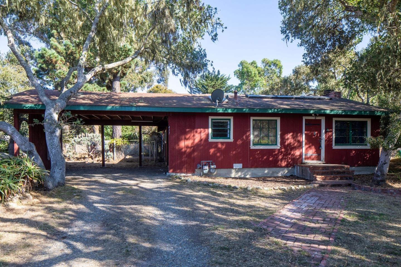411 Evergreen RD, PACIFIC GROVE, CA 93950
