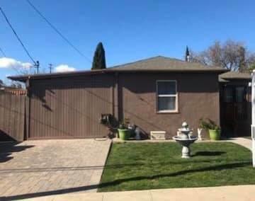 1052 Hall ST San Carlos CA 94070