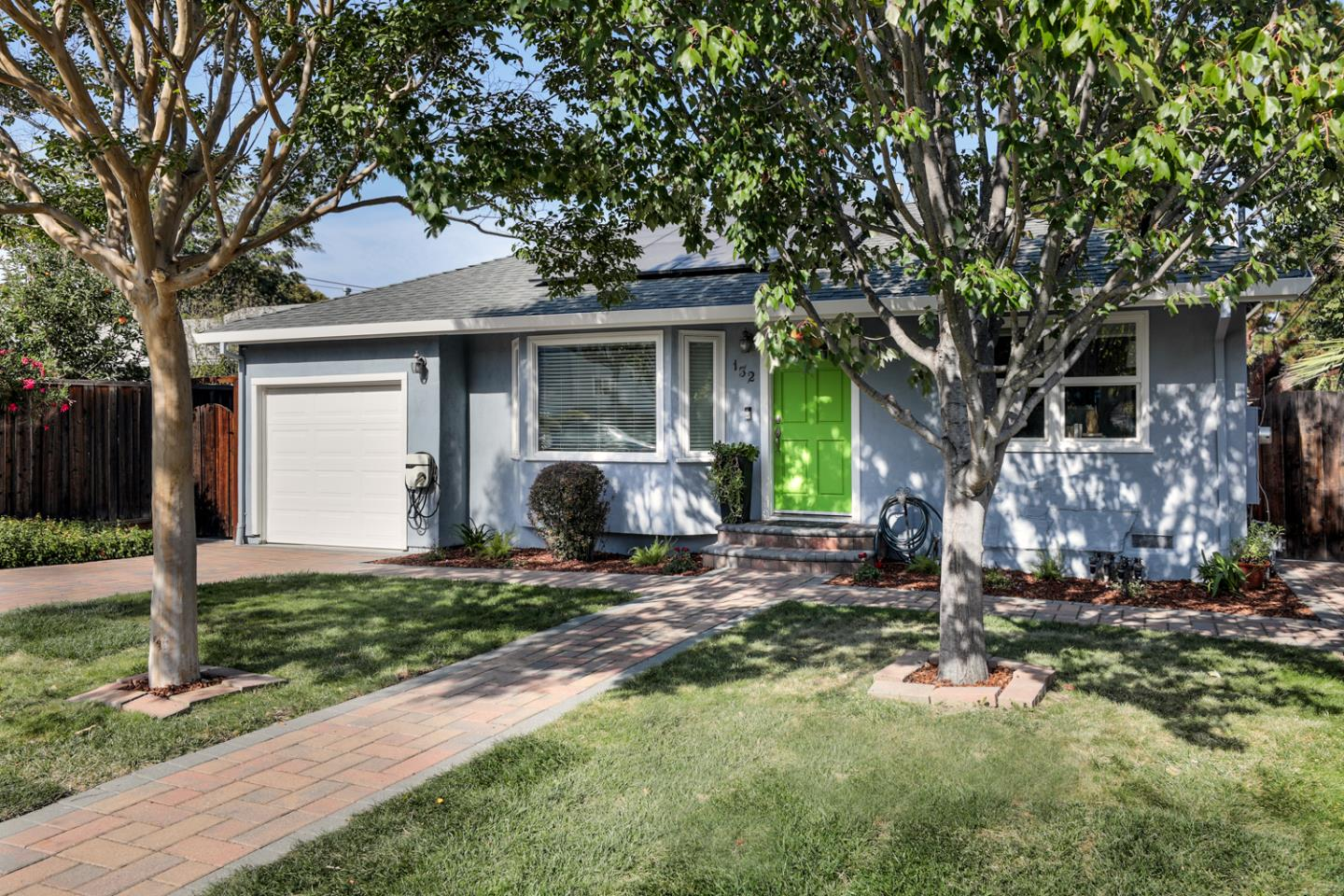 132 Centre ST Mountain View CA 94041