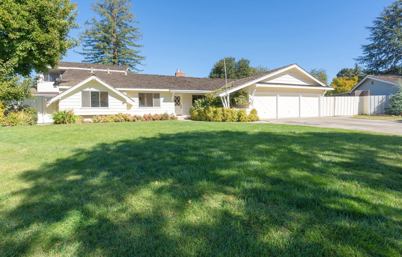 1453 Wessex AVE Los Altos CA 94024