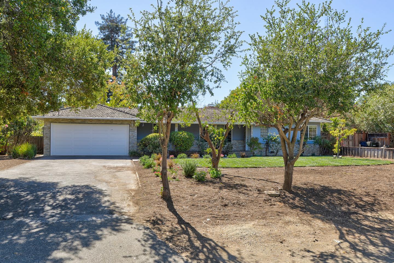 1198 Richardson AVE Los Altos CA 94024