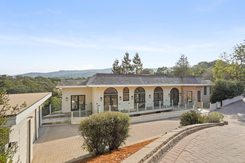 13581 Wildcrest DR Los Altos Hills CA 94022