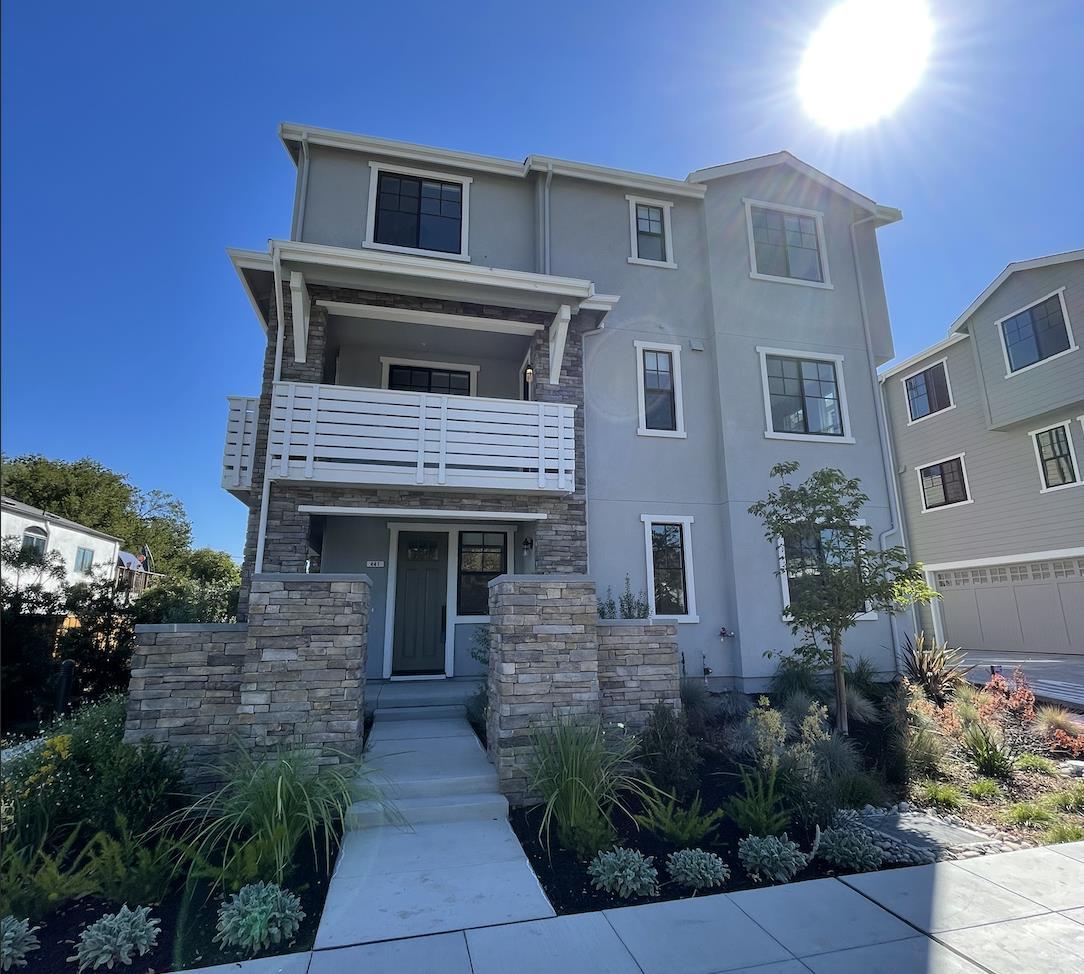 441 Harrison AVE Redwood City CA 94062